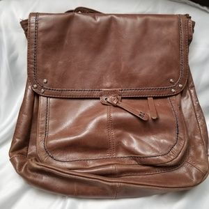 Mint condition The Sak Ventura Convertible Bag